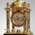 Настольные часы Беседка