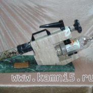 Копия машины для фрезеровки концов труб MF2-25
