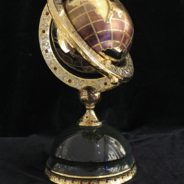 Сувенир Глобус