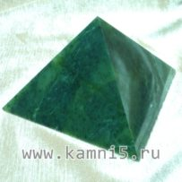 Пирамида из нефрита